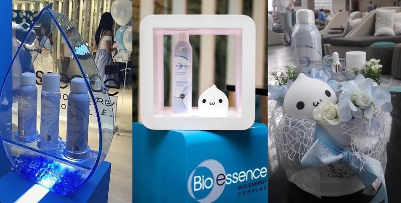 Beauty Class with Bio-essence