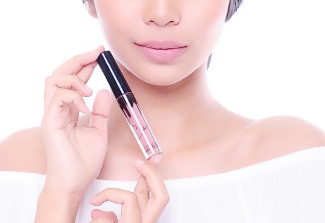 558b806bf6e5 DIDA for Women  Flirt - Velvet matte lip creme (launching soon!)