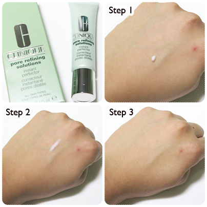 Pore Refining Solutions Instant Perfector by Clinique #18